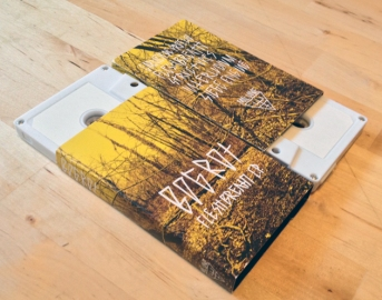Bog Rot / Tape Release