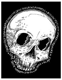 Muerte / Chicago Show