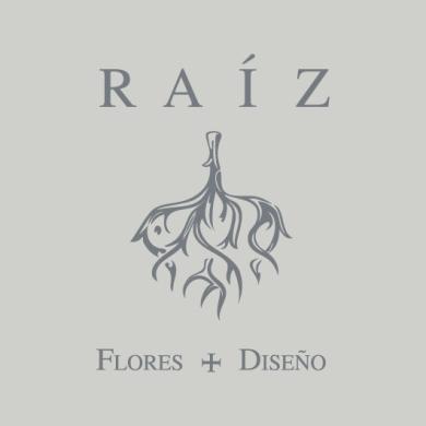 Raiz / Logo