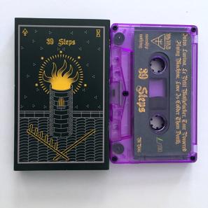 39 Steps / Tape Release