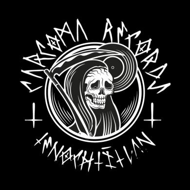 Carcoma Records / Logo