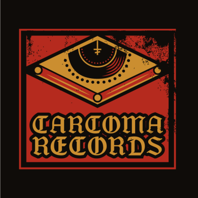 Carcoma Records / Logo