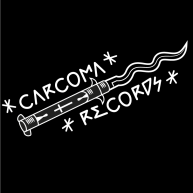 Carcoma Records / Shirt Design
