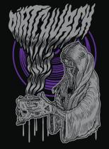 Dirt Church / Shirt Design