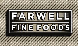 Farwell Fine Foods / Branding