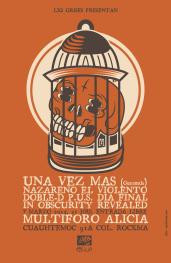 Lxs Grises / Nazareno el Violento