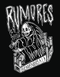 Rumores / Shirt