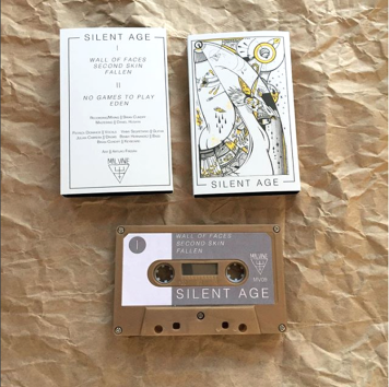 Silent Age / Tape Release